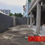 Biet Thu Q7 Duong Lon Ban Biet Thu Don Lap 299m2 2 Mat Tien Khu Nam Thong 2a