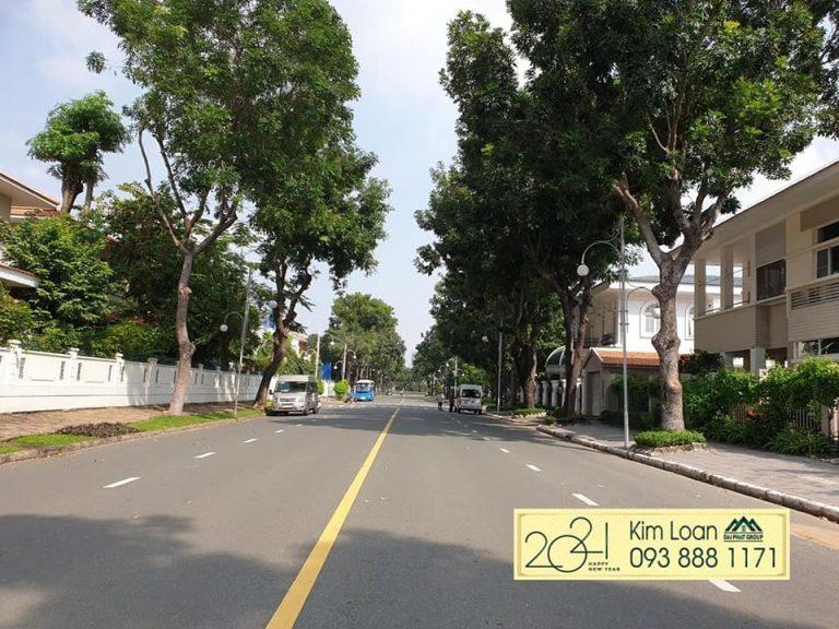 Cho Thue Biet Thu Don Lap 330m2 My Tu Phu My Hung Mt Duong 10