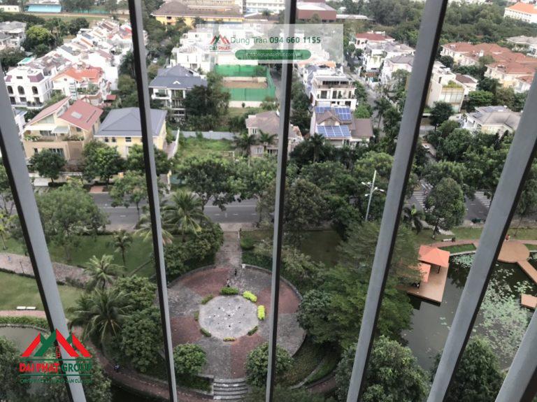 Cho Thue Can Ho Cao Cap Nam Phuc View Cong Vien Gia Tot