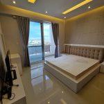 Bán căn hộ tầng cao Riverpark Residence PMH giá chỉ 6ty800