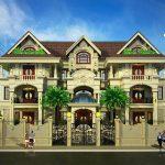 Ban Dinh Thu City Land Quan 7 Gia Tot