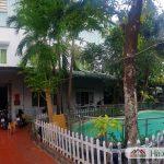 Biet Thu San Vuon 1000m2 Lien Ke Phu My Hung Ban Nhanh Gia Tot 55.5 Tỷ