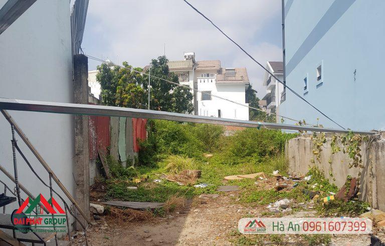 Dat Mat Tien Huynh Tan Phat Dt447m2 Tien Xay Biet Thu Kho Xuong Chao Ban Gia Thap Nhat Khu Vuc 32.5 Tỷ
