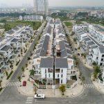 Giá bất động sản khó giảm