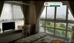 Ban Can Ho Happy Valley Pmh Q7 Dt 100m2 Gia 5.150ty Tl