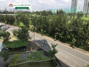 Ban Can Ho Happy Valley Pmh Q7 Dt 100m2 Gia 5ty Tl