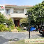 Biet Thu Don Lap Phu Gia Khu Compound Tuyet Dep Tai Canh Doi Phu My Hung Chao Ban Gia Tot 60 Ty
