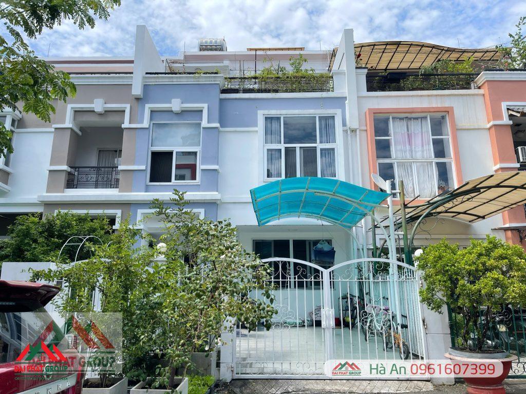 Biet Thu Lien Ke My Thai 3 Phu My Hung Nha Cuc Dep O Ngay Gia Qua Hop Ly 25 Ty