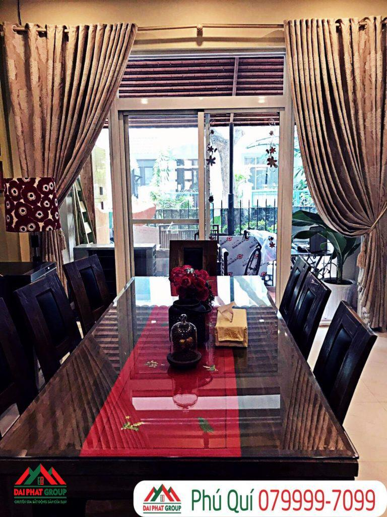 Biet Thu Lien Ke Noi Khu My Thai View Truc Dien Cong Vien