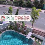 Biet Thu Phu My Hung Vi Tri Goc 3 Mat Tien Rong Hon 300m2. ĐẶc BiỆt : Hồ Bơi Phòng Xông Hơi Thư Giãn Chổ đậu Xe Thoải Mái