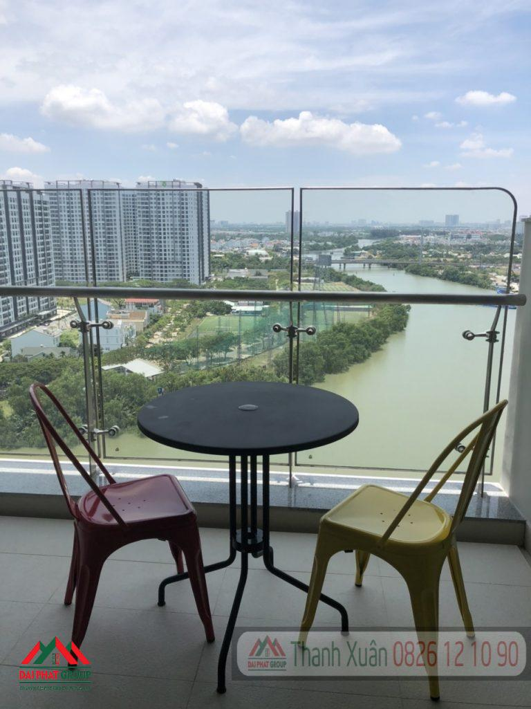 Cho Thue Can Ho Riverpark Premier Lau Cao View Song Phu My Hung