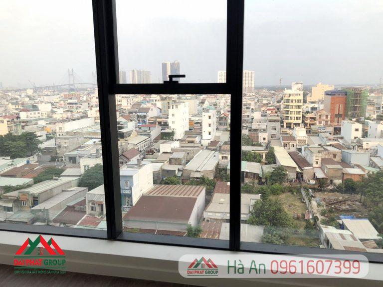 Can Ho Sunshine City Sai Gon Lien Ke Pmh Sang Trong Cao Cap Cuc Dep O Ngay Gia Qua Hop Ly 6.98 Tỷ