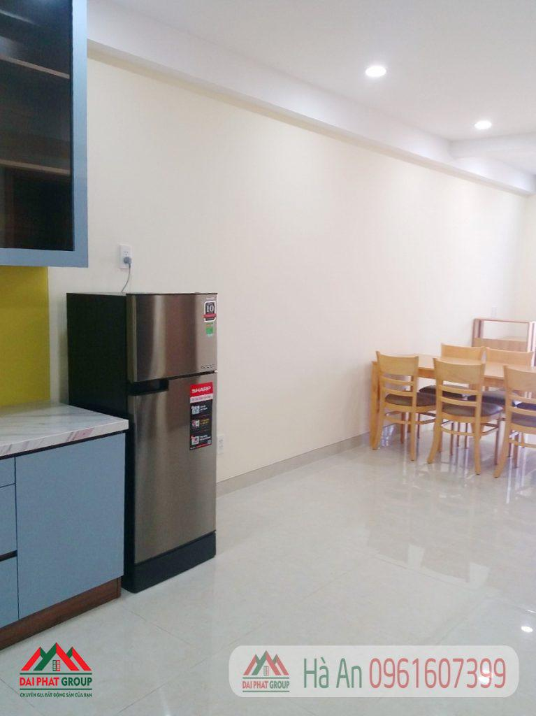 Chao Ban Can Ho Saigon South Residences Block E 2pn View Ve Phu My Hung Cuc Dep Gia Tot 3.7 Tỷ
