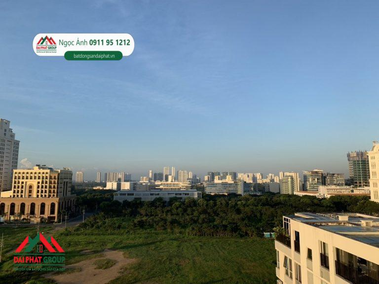 Chuyen Nhuong Can Ho Starhill Pmh Gia 4.4tỷ, Dt : 95m2