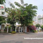 Sang Nhuong Biet Thu Lien Ke My Phu 3 Phu My Hung Quan 7 Gia Tot
