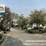 Ban Biet Thu Dang Cap Phu Gia Pmh Dien Tich 317m2 Gia 60ty