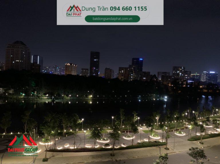 Ban Can Ho Cao Cap Midtown Signature View Song