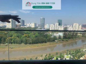 Ban Can Ho Cao Cap Midtown Signature View Song Gia Tot