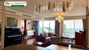 Ban Can Ho Grand View Gia 9.2 Tỷ , 2 Phòng Ngủ 2 Wc, Dt158m2 Nhà đẹp