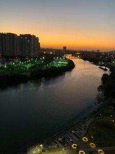 Ban Can Ho River Park Premier View Song Nha Dep 10.8 Tỷ