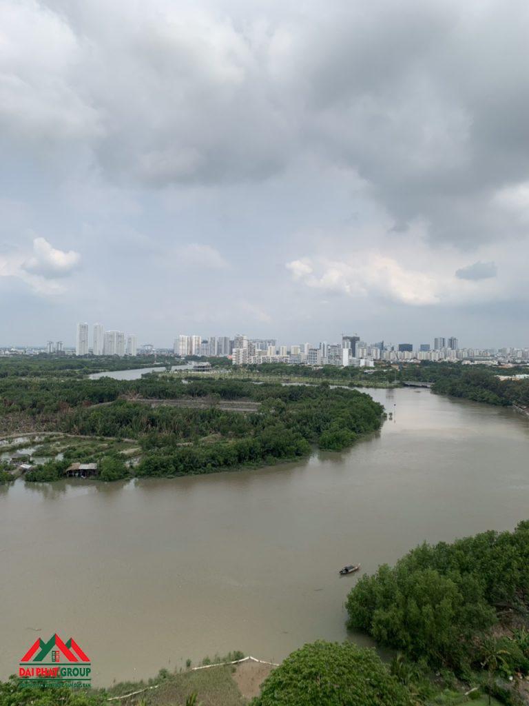 Ban Can Ho Riverside View Song Quan 7 Phu My Hung