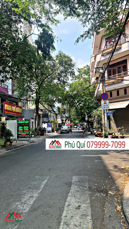 Ban Khach San Trung Son 14 Phong Nam Ngay Truc Duong Chuyen Kinh Doanh Khach San