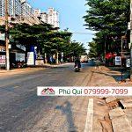 Ban Lo Dat Mat Tien Duong Hoang Quoc Viet Quan 7. DiỆn TÍch HƠn 700m2