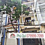Ban Nha 3 Lau 7x12 Mat Tien Duong So Ly Phuc Man Quan 7