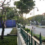 Biet Thu Don Lap Khu Compound Phu Gia Gia Tot 60 Ty
