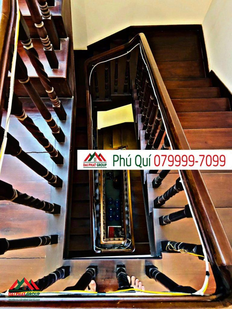 Biet Thu Nam Do Khu Do Thi Phu My Hung Full Noi That Duong 175m