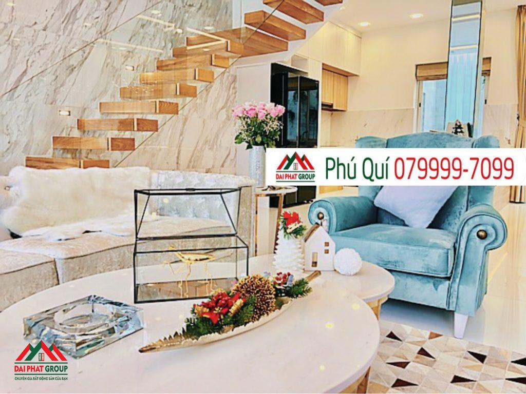 Biet Thu Phu My Hung Mat Tien Duong Lon Full Noi That Gia 42 Ty Dong