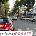 Can Ban Nha Pho Vi Tri Dac Dia Khu Hung Phuoc 2 Quan 7