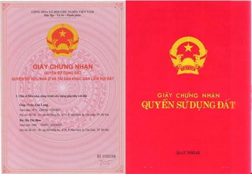 Chi Tiet Thu Tuc Thay Doi Dia Chi Tren So Do Nam 2021
