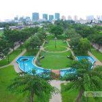 Nha Pho Biet Thu Cityland Chi Cach Phu My Hung