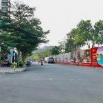 Shop Star Hill 180m2 2mt Truoc Sau 24.5 Tỷ đang Cho Thuê