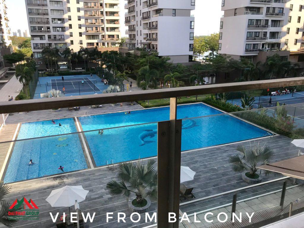 Ban Can Ho Panorama Gia 5.8 Tỷ , 3 Phòng Ngủ ,2 Wc, Dt 121m2 Nhà đẹp