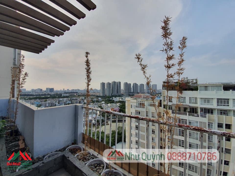 Ban Can Ho Penthouse Sky Garden Chao Ban Gia Tot 8ty Co Noi That Day Du