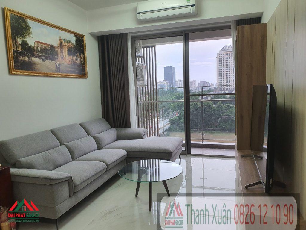 Ban Can Ho View Song Midtown Phu My Hung Quan 7