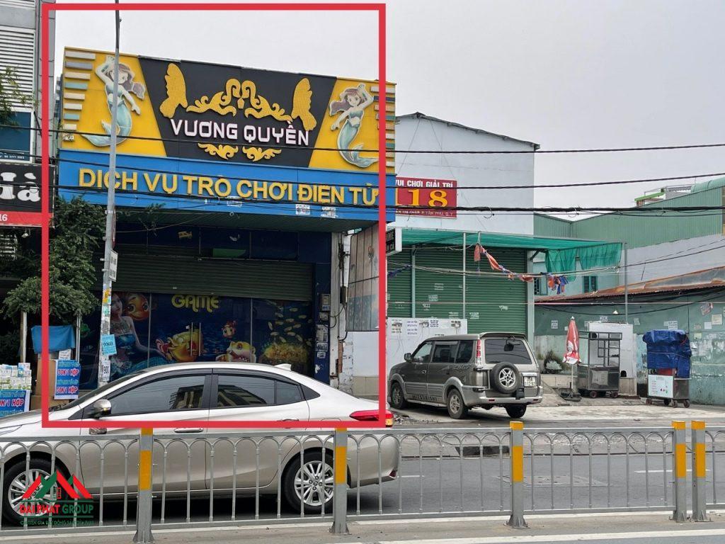 Ban Cap Dat Mat Tien 115 117 Nguyen Thi Thapgia Tot Vi Tri Dac Dia Kinh Doanh Thuan Loi