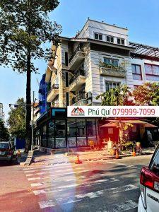 Ban Cho Thue Goc 2 Mat Tien Kinh Doanh Khu Van Hoa Giai Tri Phu My Hung