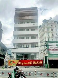 Ban Toa Nha Moi Xay Ham Tret 5 Lau St Mat Tien 29 Nguyen Thi Thap Phuong Tan Phu Quan 7