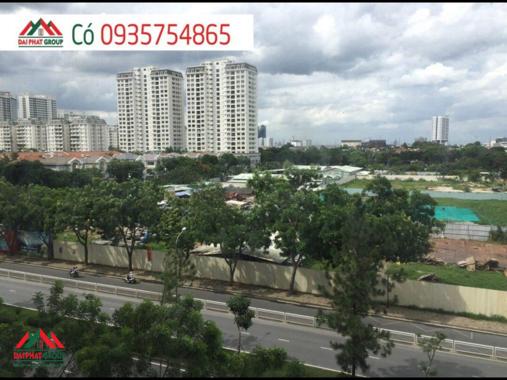 Can Ban Can Ho Hung Phuc Pmh Quan 7 Dt 78m2 Gia 3.47 TỶ