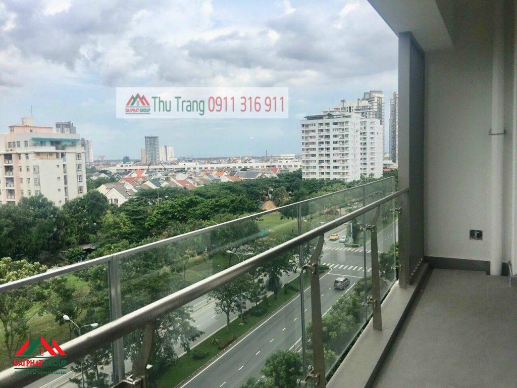 Can Ban Gap Can Ho Hung Phuc 2pn View Duong Thoang Mat