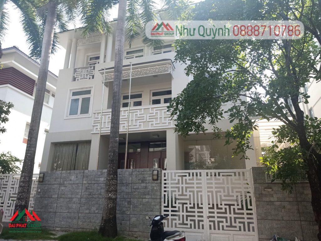 Cho Thue Biet Thu Don Lap Nam Thong 270m2gias 3500 Usd