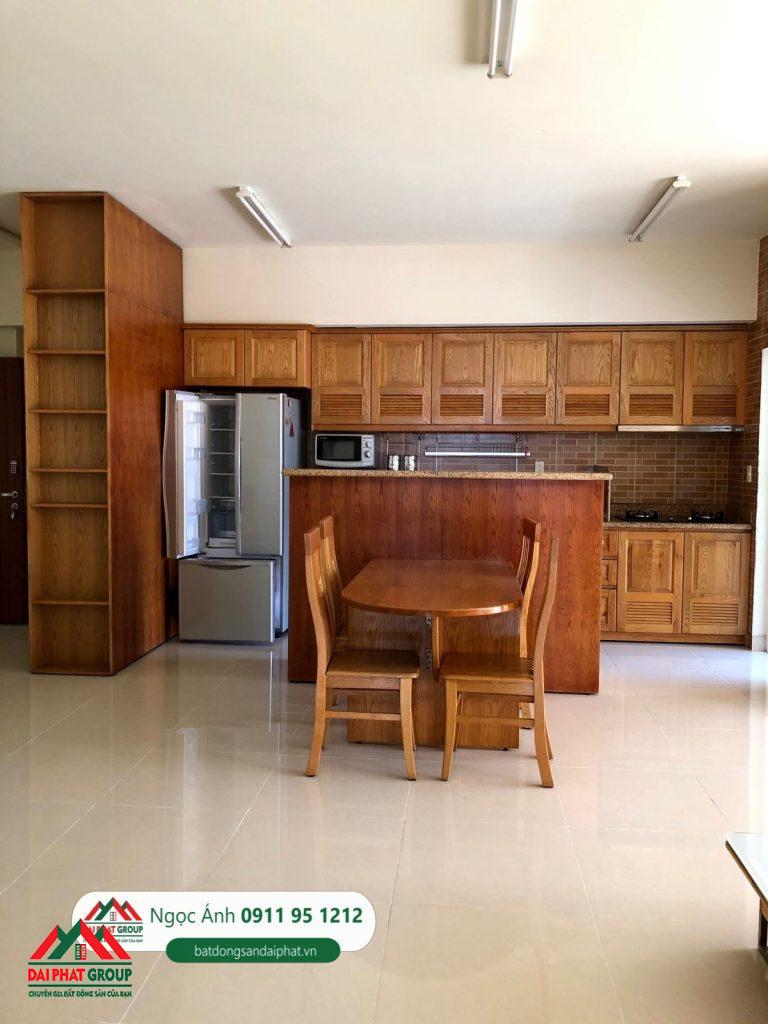 Cho Thue Can Ho Cao Cap Riverpark Residence Dt 128m2 Gia 1500