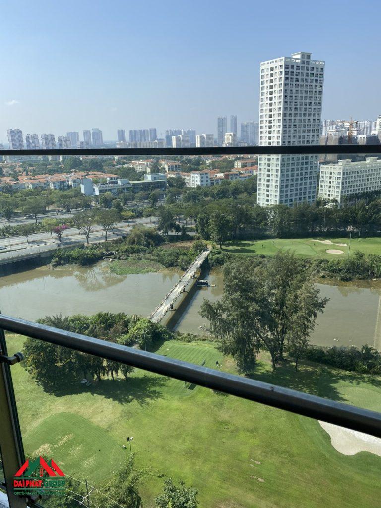 Cho Thue Can Ho Cao Cap View Dep Quan 7 Phu My Hung