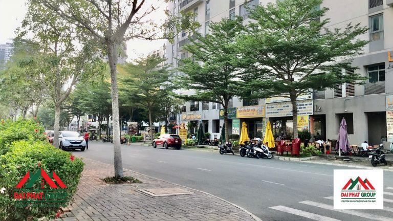 Shop Star Hills Phu My Hung 150m2 20 Ty Thuong Luong