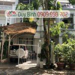 Ban Biet Thu My Thai 1 Nha Dep San Vuon Thoanggia 24 Ty.!!!