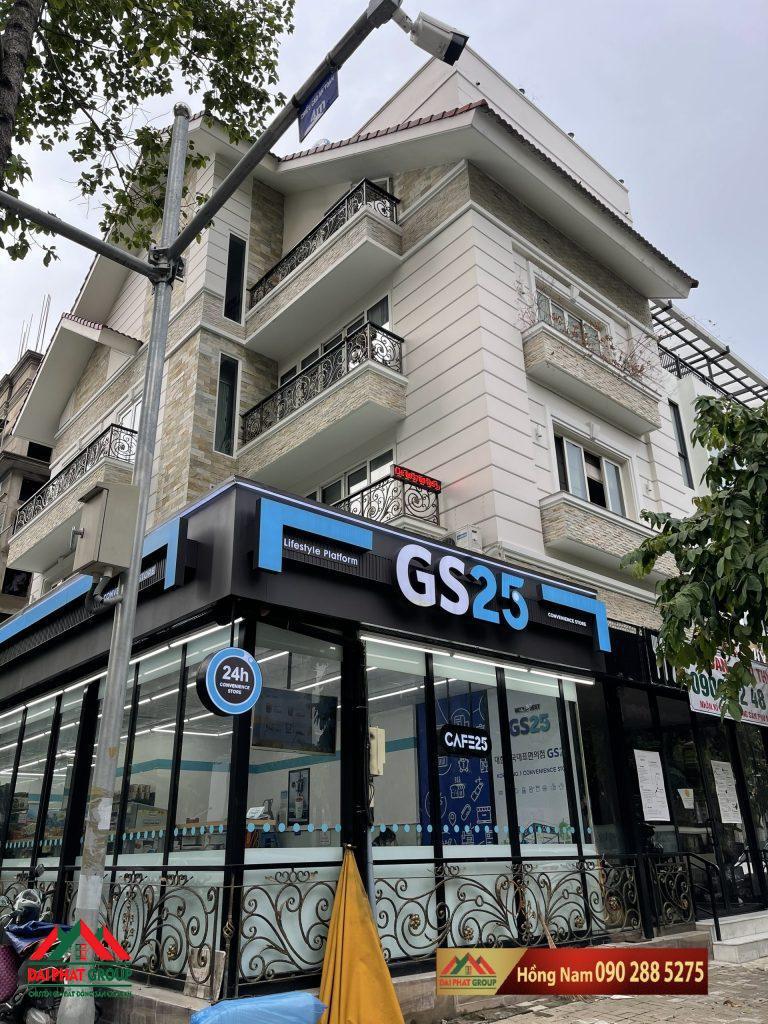Bán nhà phố Hưng Phước căn góc Lê Văn Thiêm 222m2 giá 79 tỷ