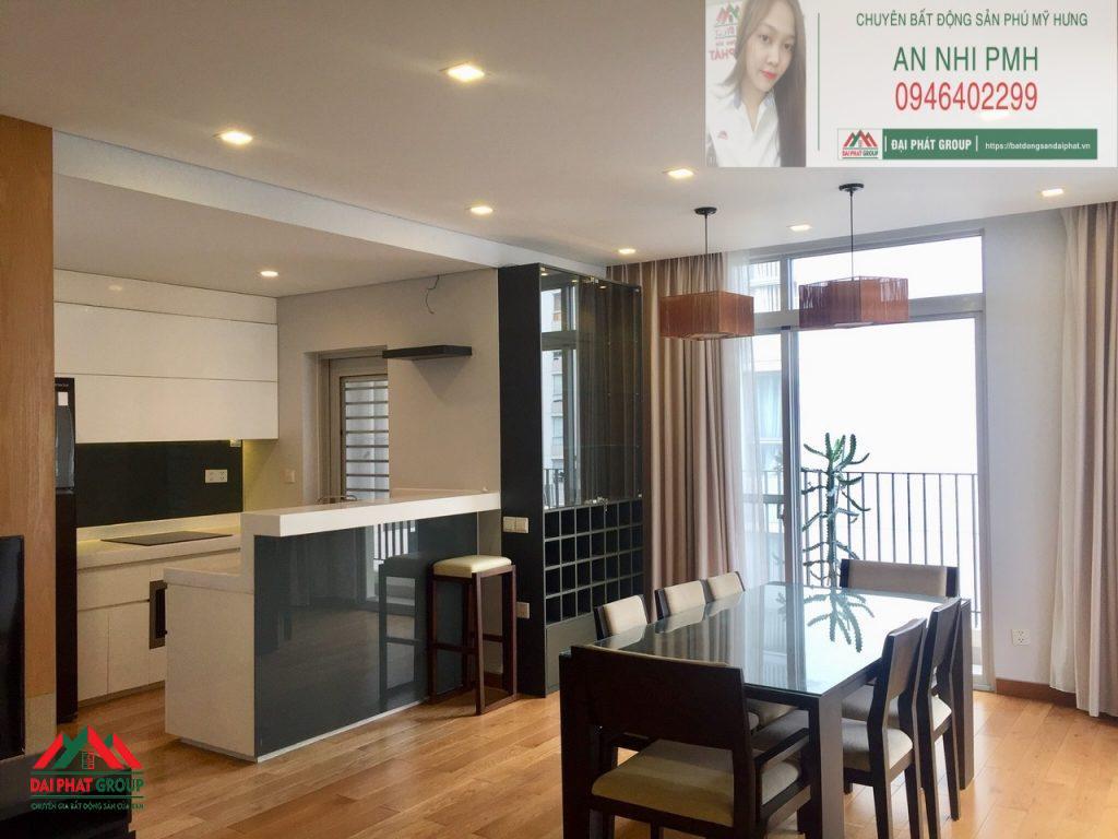 Ban Can Ho Duplex Starhill Nha Dep